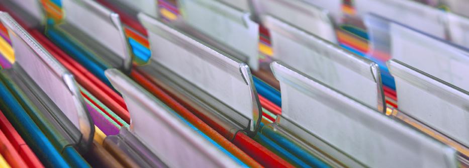 Common Deficiencies of Personnel Files