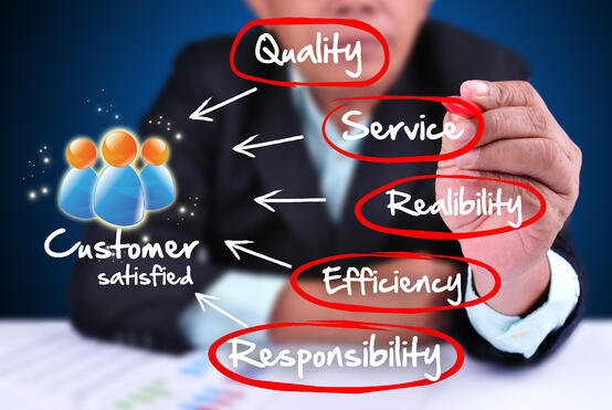 DME Accreditation: How to Improve Quality and Performance Documentation