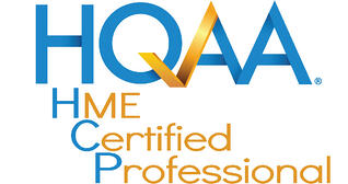 HME-Certified-Professional